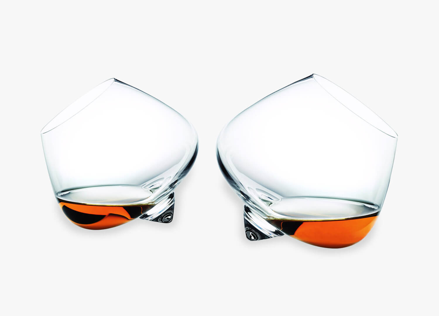 Cognac Glasses Great Dane