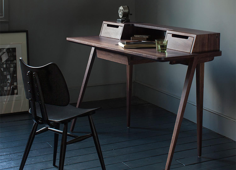 Treviso Desk Ercol