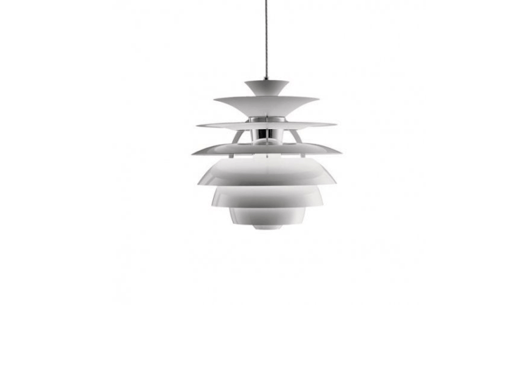 PH Snowball Pendant Cult Furniture