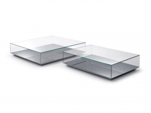 Miss Coffee Table