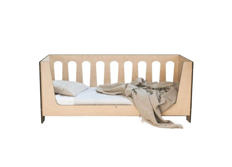 Ava Lifestages Cot