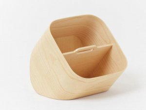 Dedo Wooden Storage Box
