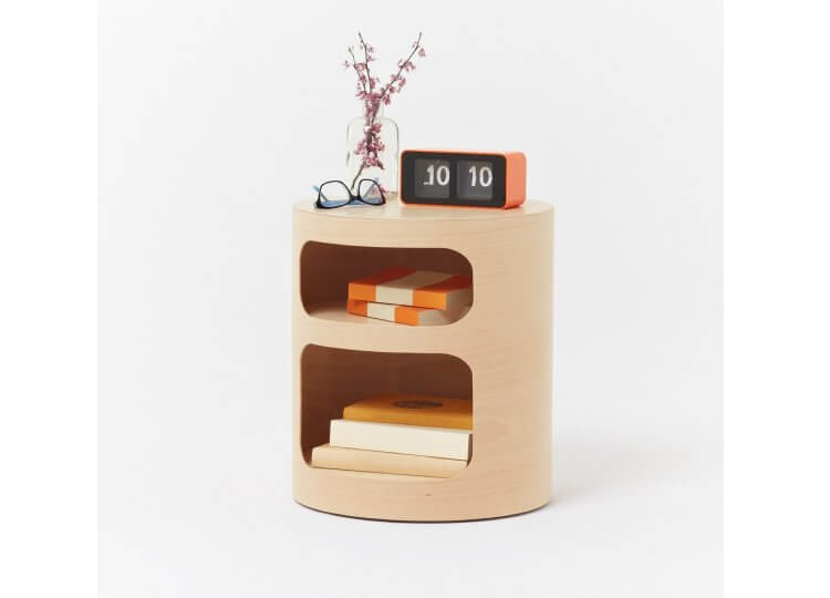 Oh Side Table Plyroom
