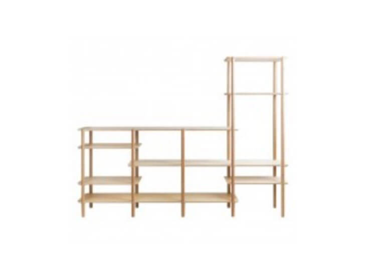 Shibui L Shelf
