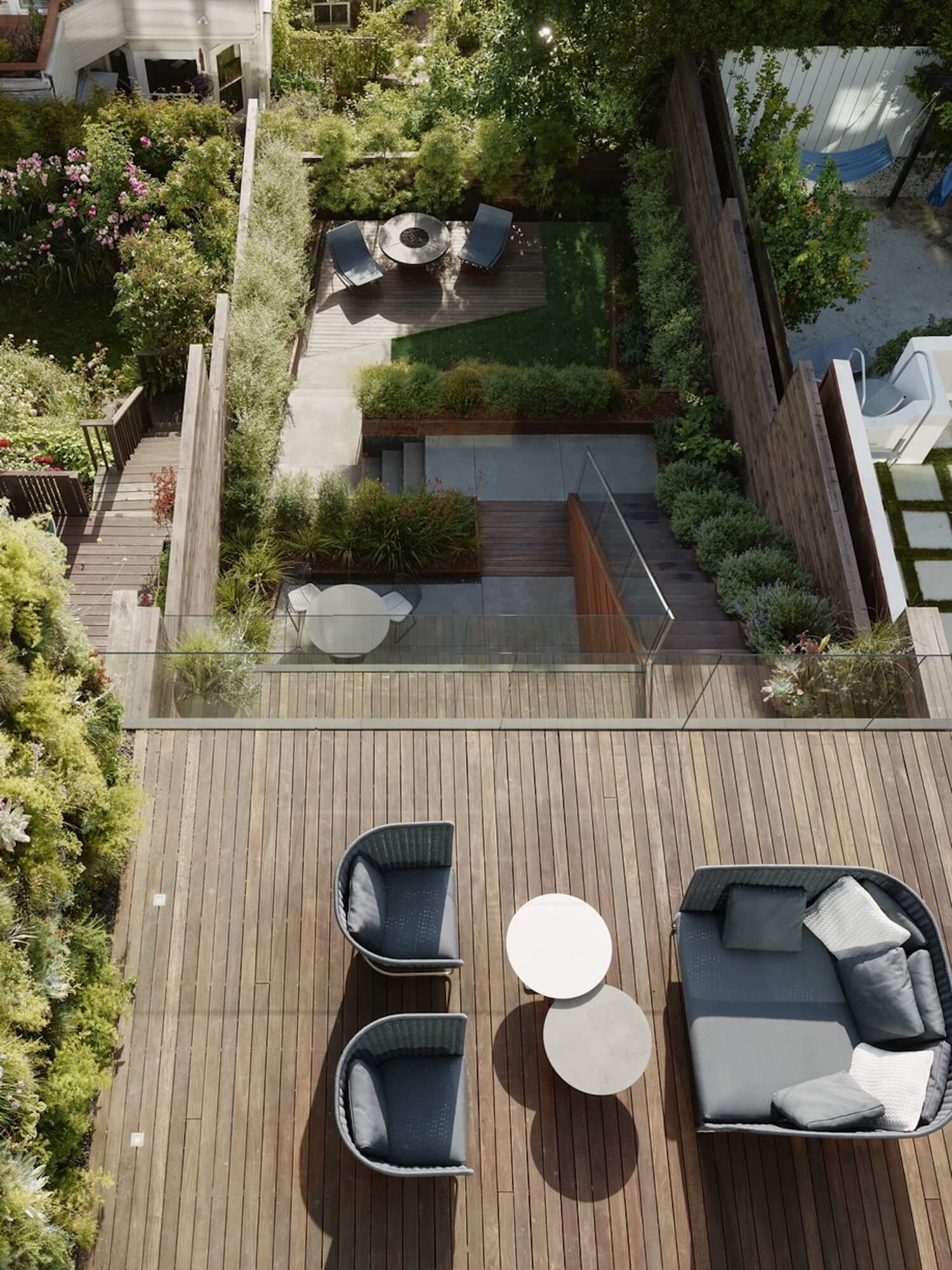 est living edmonds lee architects remember house 19