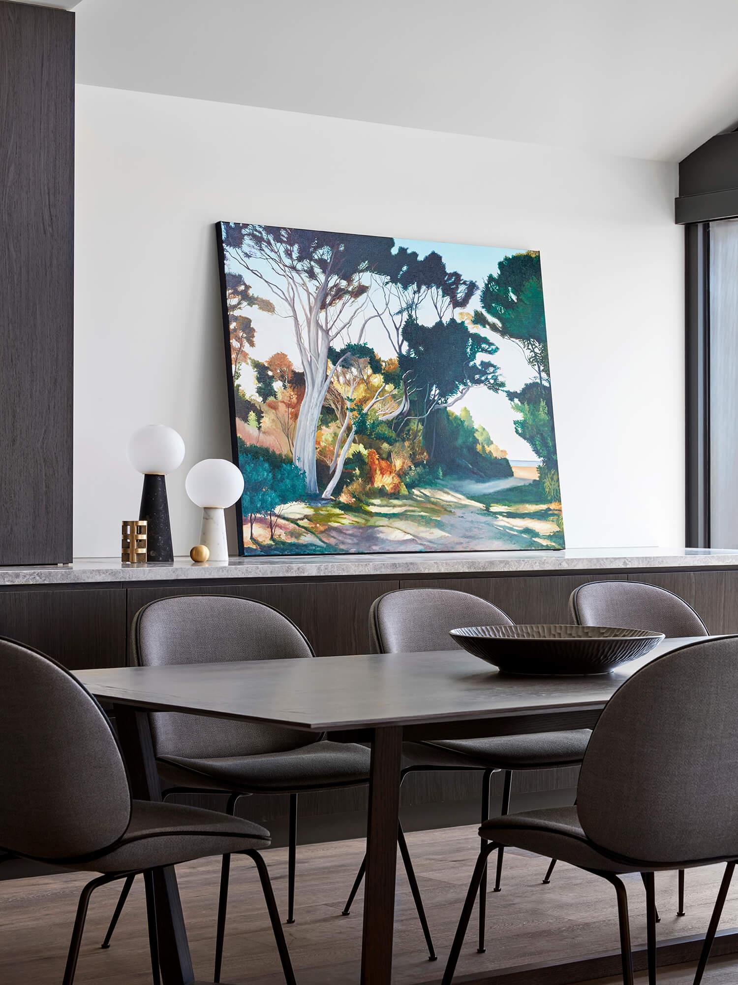 est living interiors Ceres Gable House Tecture 10