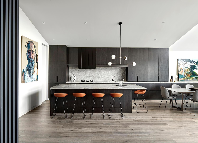 est living interiors Ceres Gable House Tecture 11