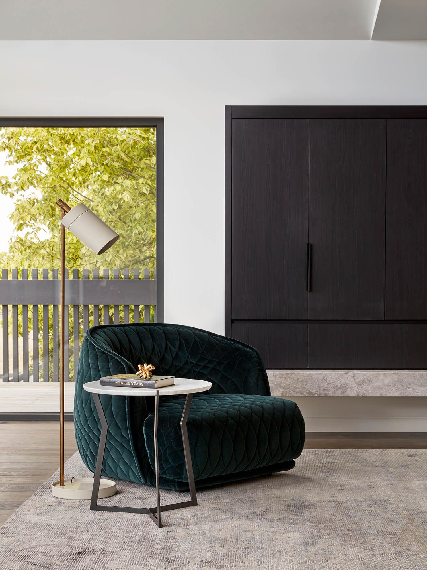 est living interiors Ceres Gable House Tecture 14