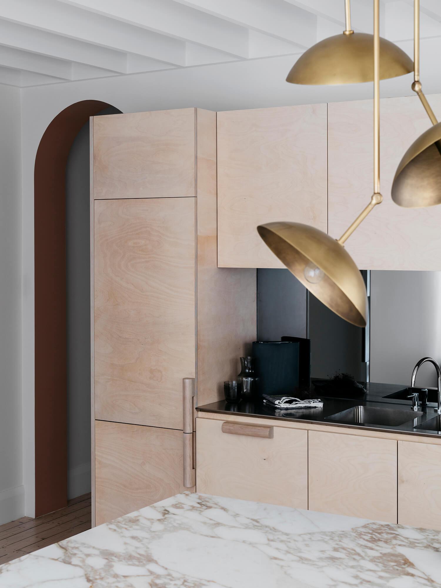 est living interiors Decus Interiors Tamarama House 12