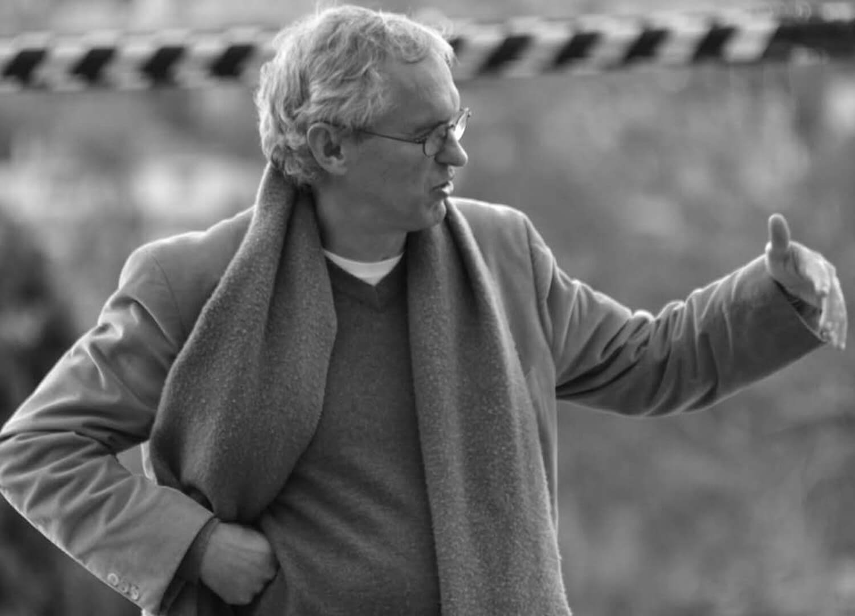 Interview: Luigi Rosselli