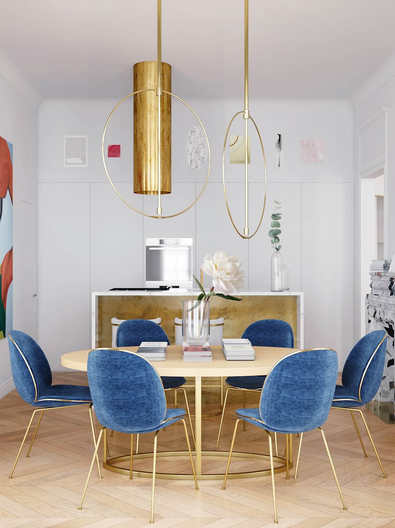 est living parisian apartment crosby studio 1