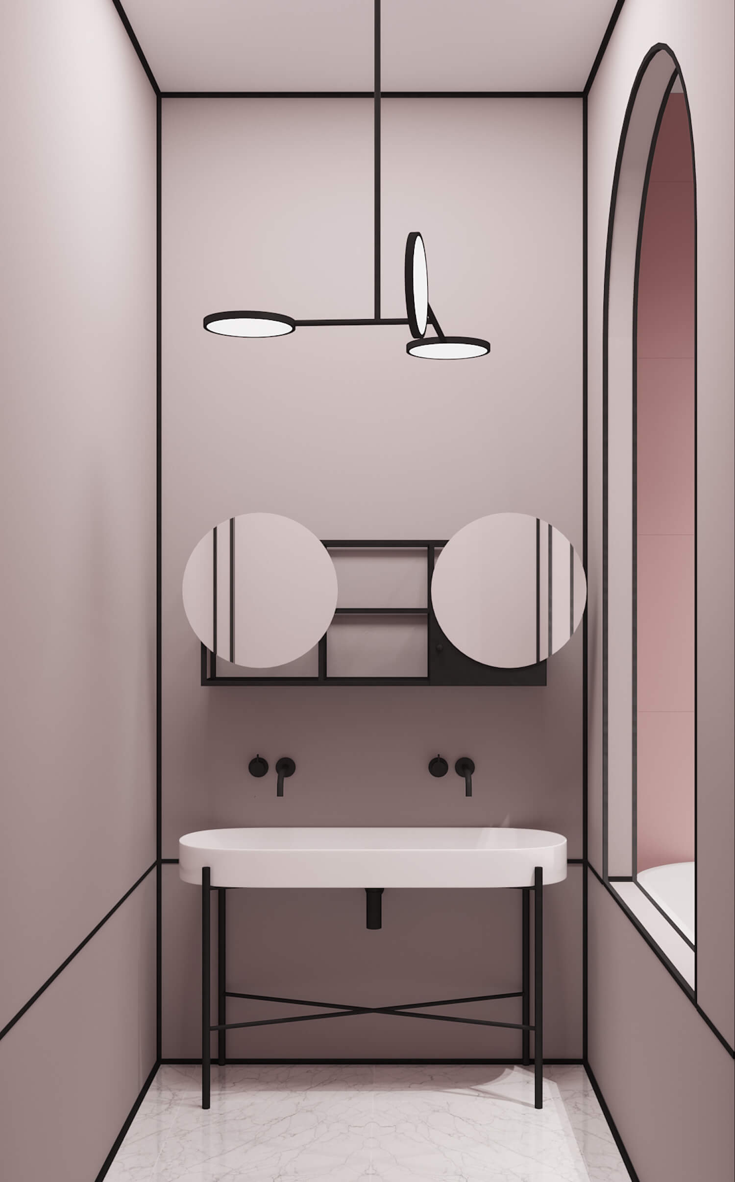 est living parisian apartment crosby studio 11