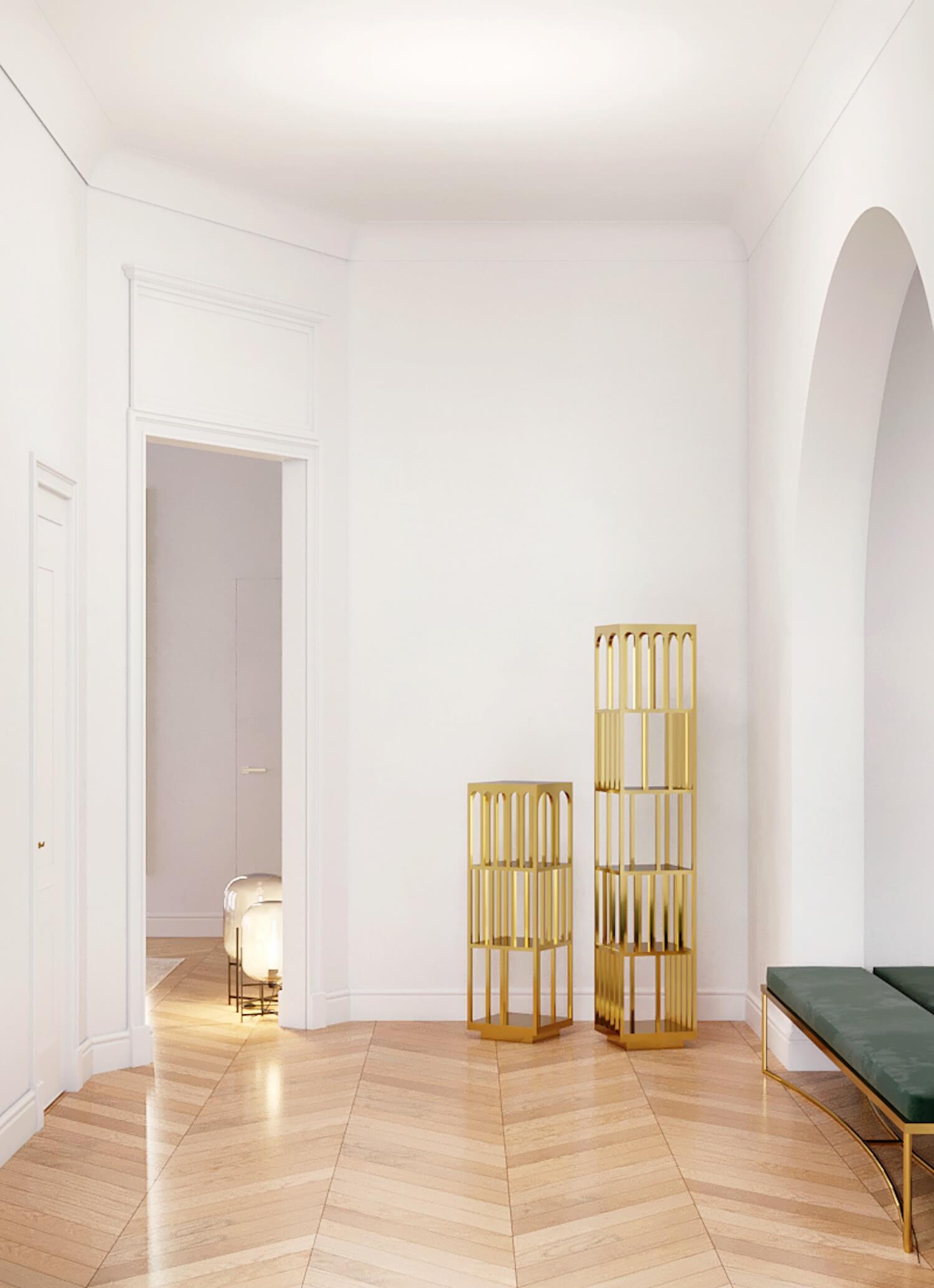 est living parisian apartment crosby studio 17