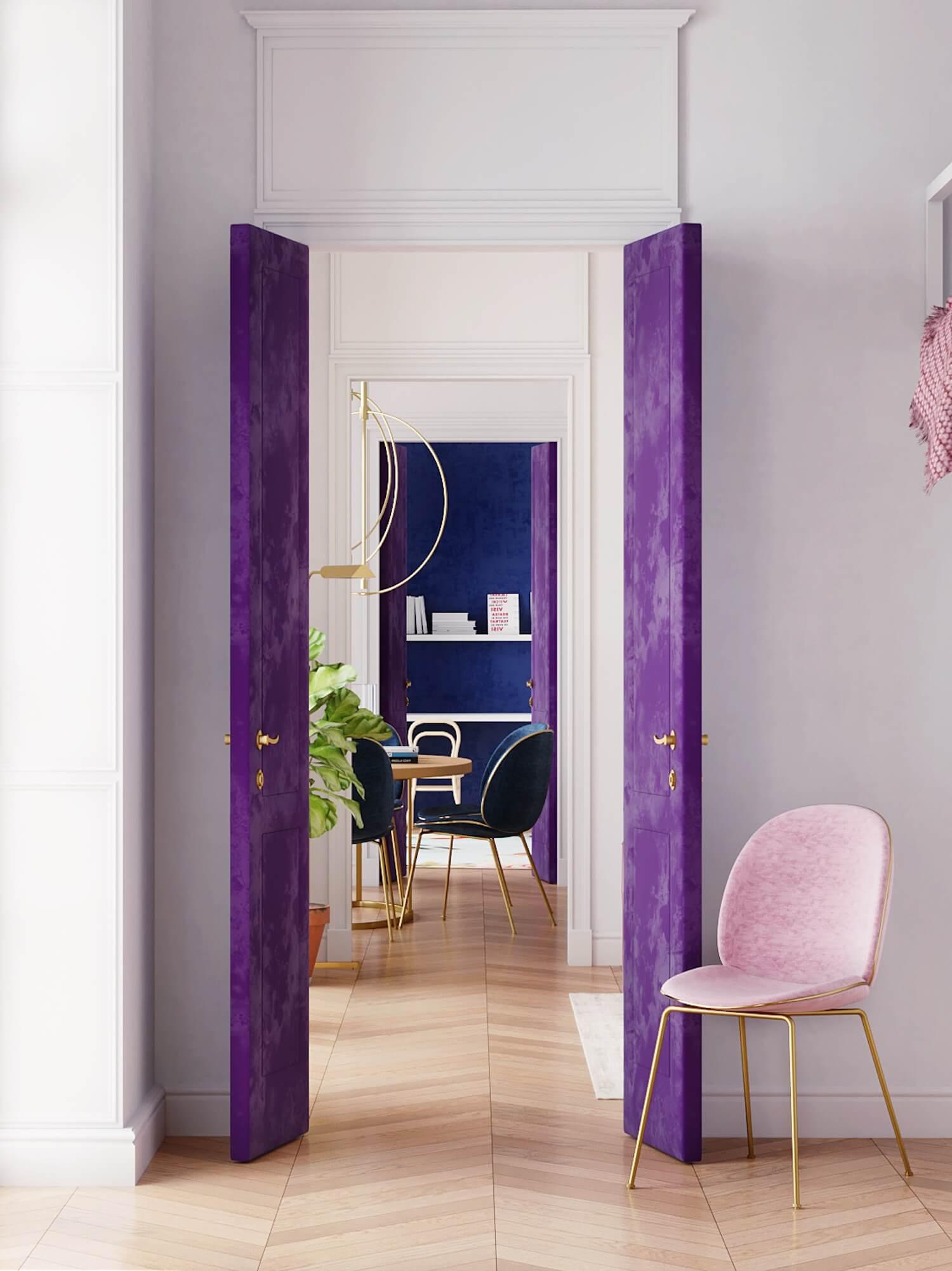 est living parisian apartment crosby studio 2