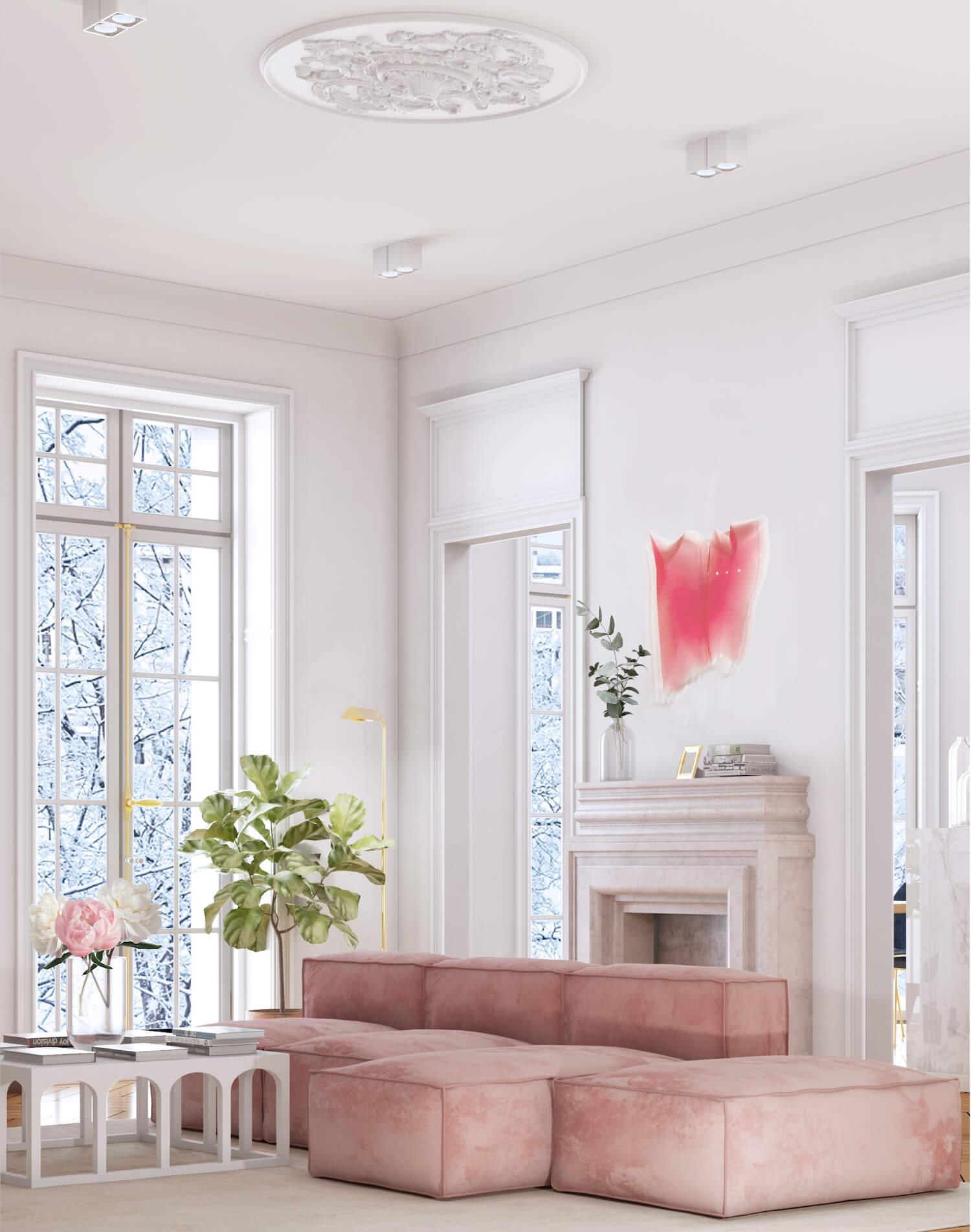 est living parisian apartment crosby studio 4