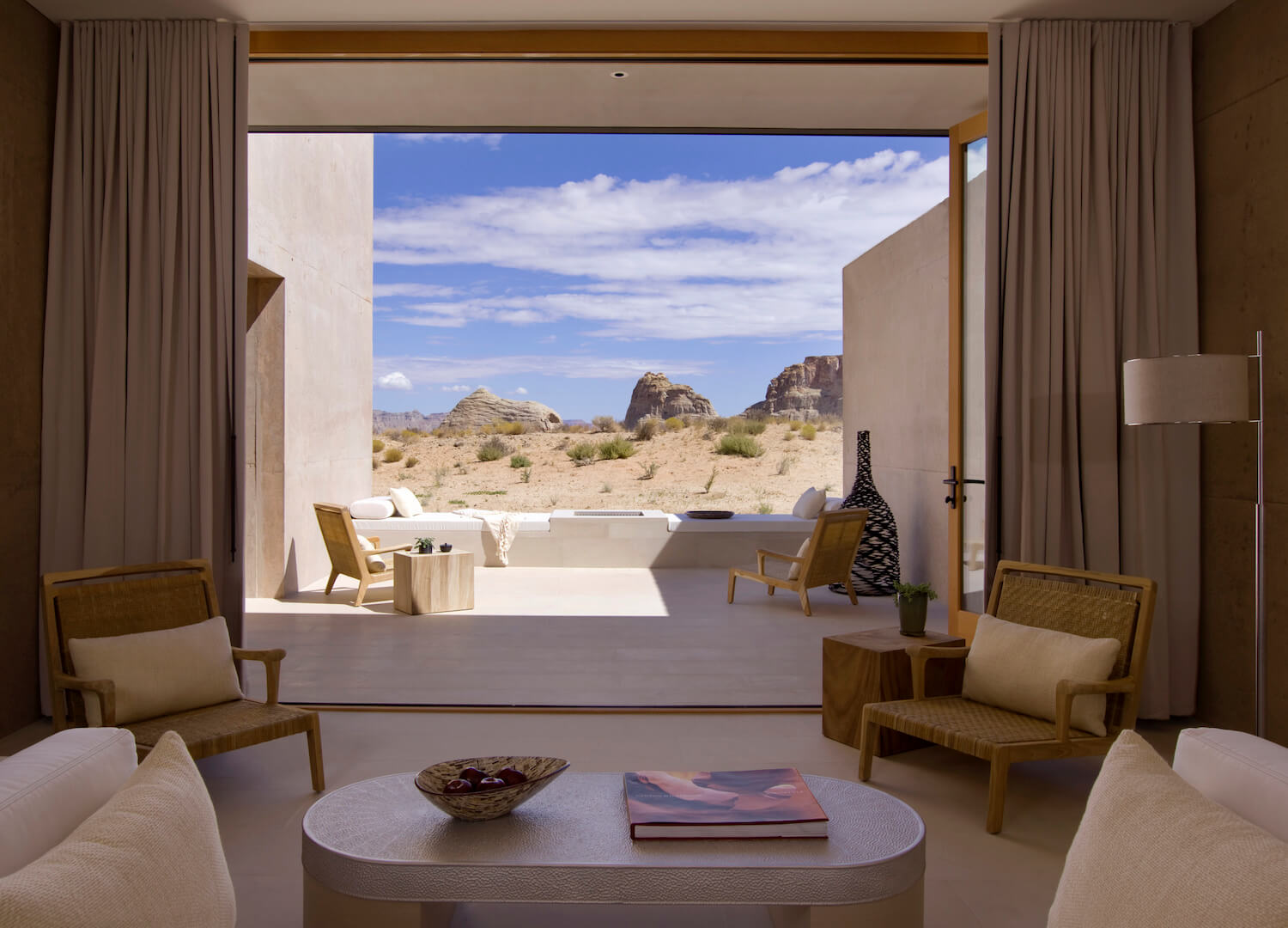 est living travel amangiri 5