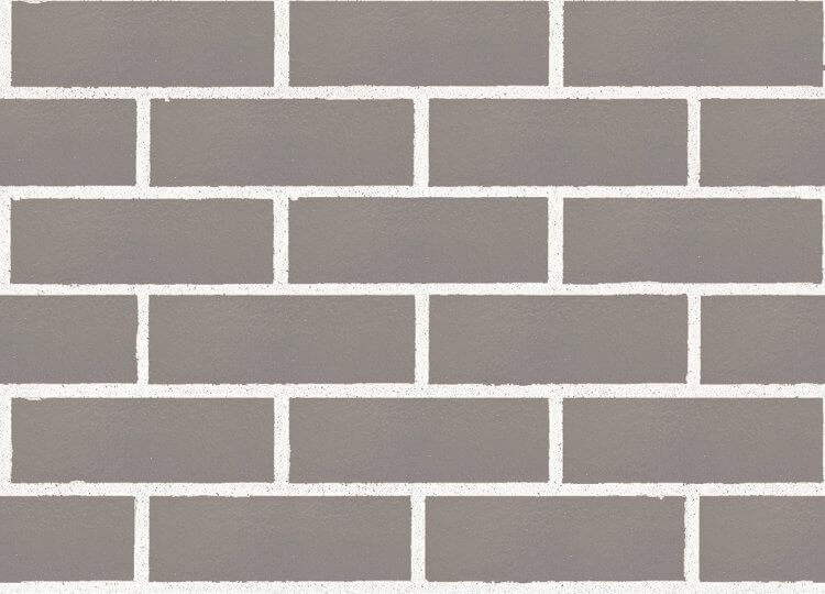 Burlesque - Oyster Grey Brickworks