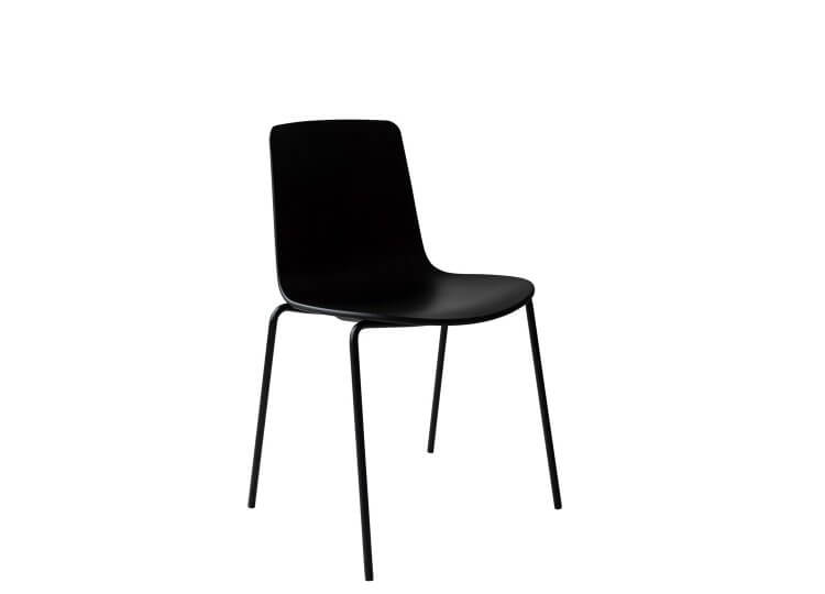 Lottus 4-Leg Chair Buydesign