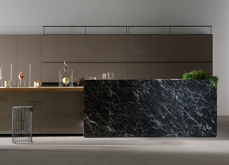 Kitchen: Valcucine for Rogerseller