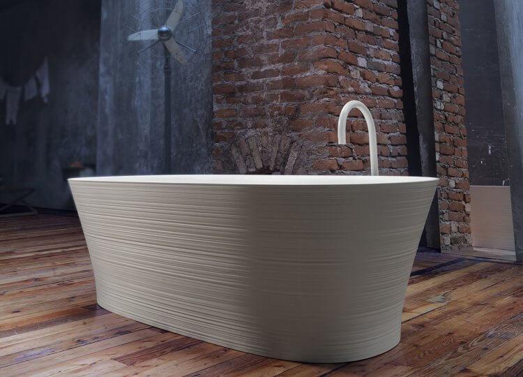 Handmade Freestanding Bath Rogerseller