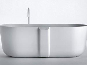 Quattro Zero Bath
