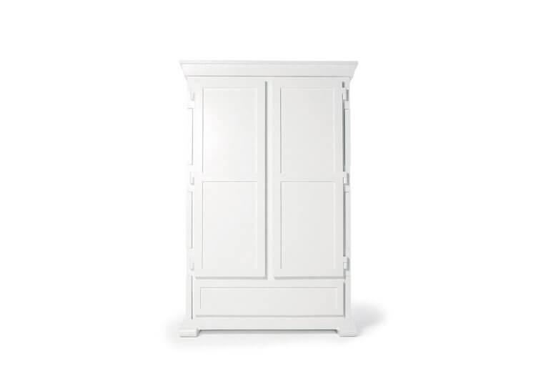 Paper Cupboard Space Furniture