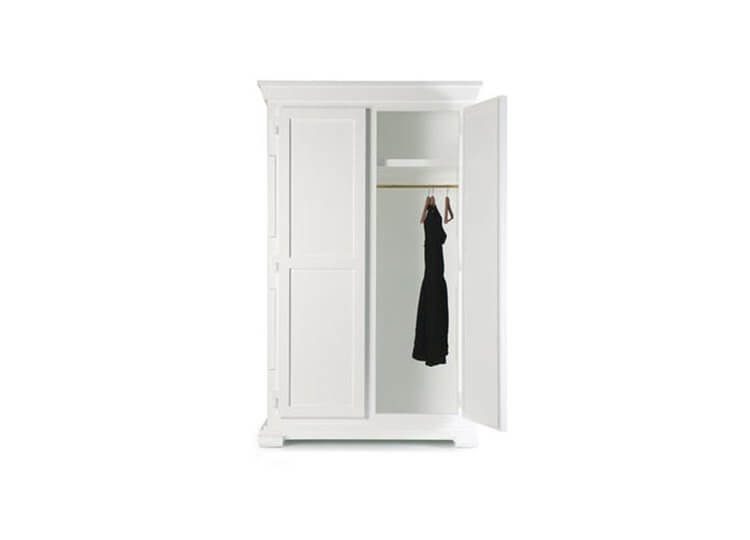 Paper Wardrobe Space Furniture