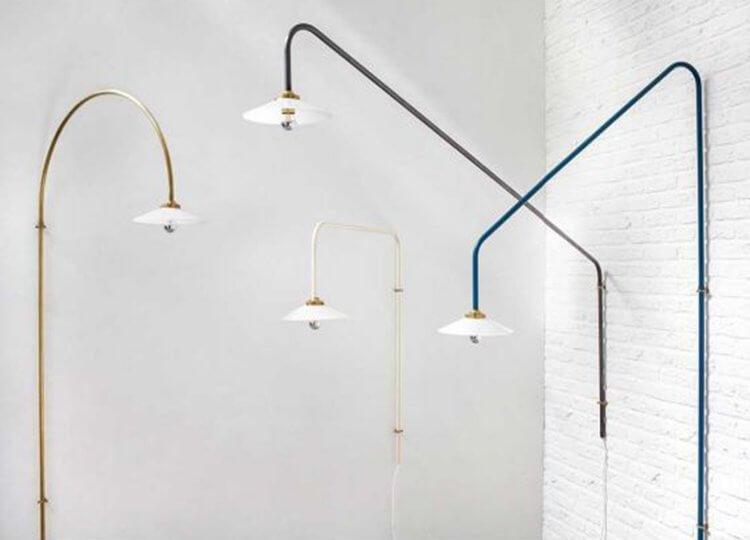 Hanging Lamp N4 - Spence & Lyda