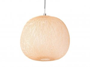 Plum Pendant Light