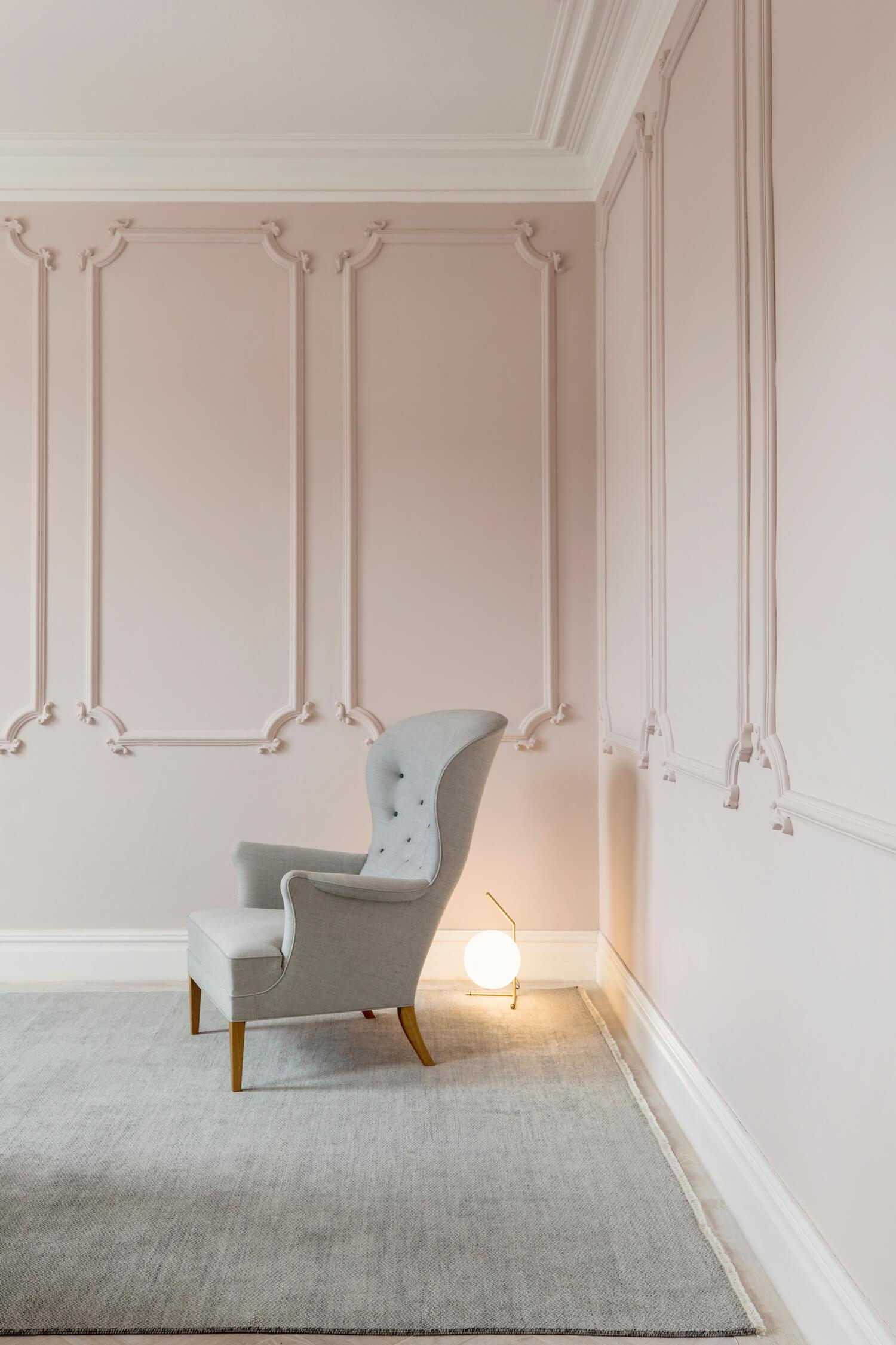 Leila Rug - Opal & Ivory | Armadillo & Co