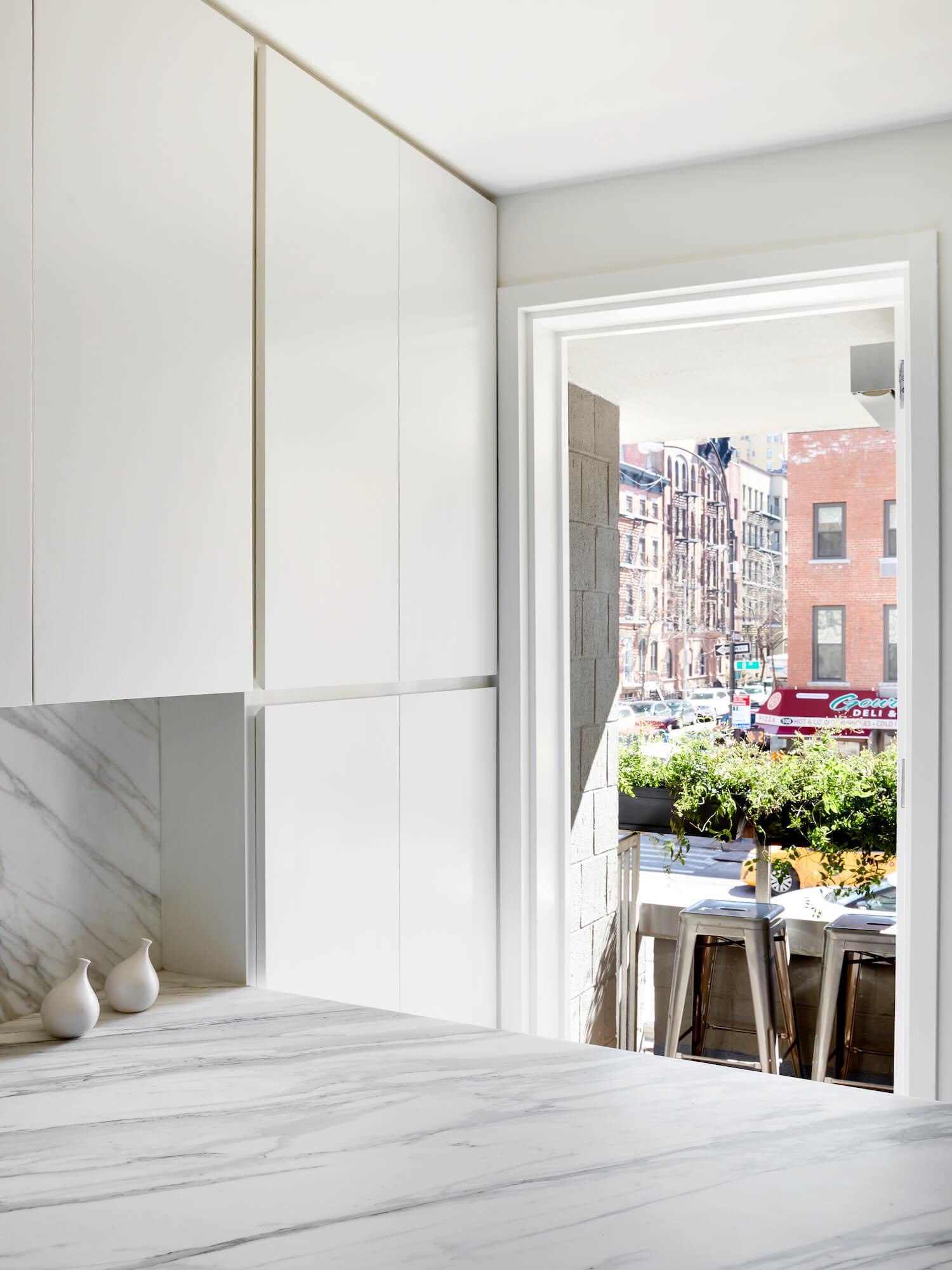 est living STADTArchitecture Chelsea Pied a Terre Kitchen 7