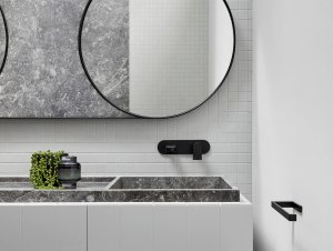 The Est Edit: Built-in Bathroom Furniture