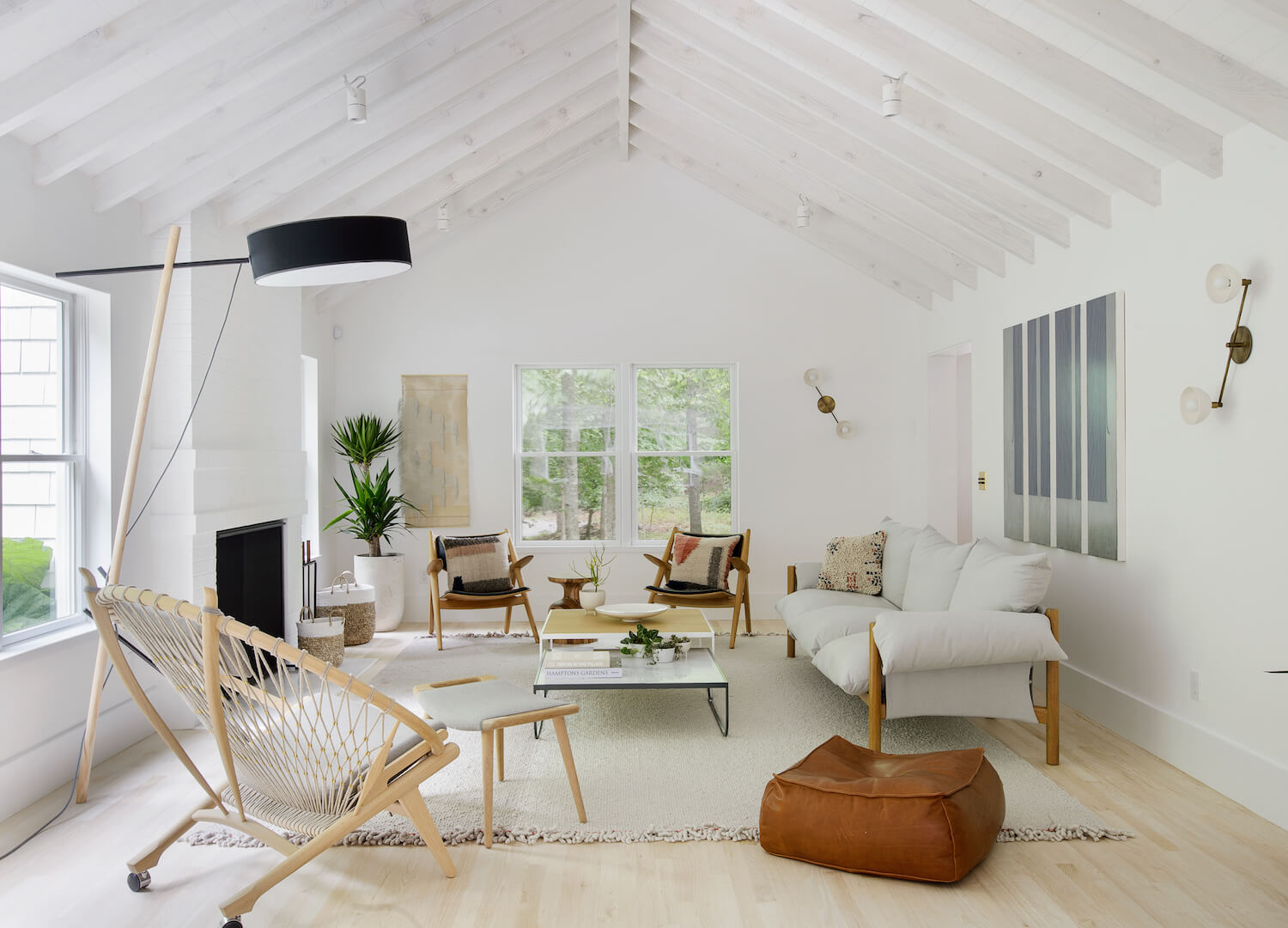 Amagansett House by JHID and TBD