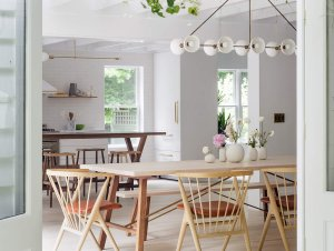 Dining | Amagansett House by JHID and TBD
