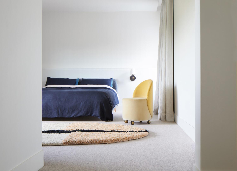 est living australian interiors Architecture Design Holroyd 14 master