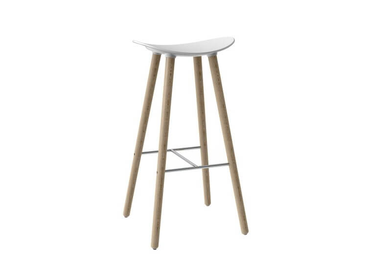 Coma Bar Stool Buydesign