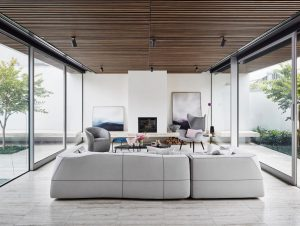 Alterations & Additions | Nolan House by Coy Yiontis