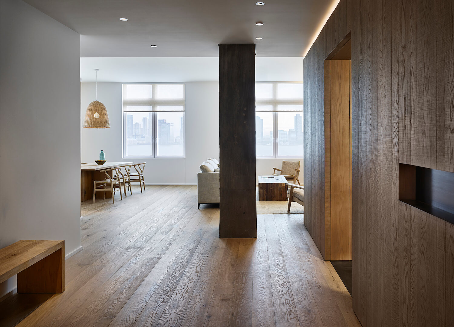 est living global interiors river loft robert young architects RRA 12 LAIGHT F.OUDEMAN 2015 ¬ 01