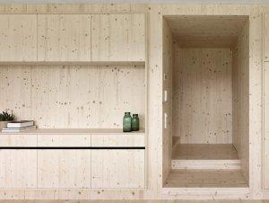 Timber Homes by Innauer-Matt Architekten
