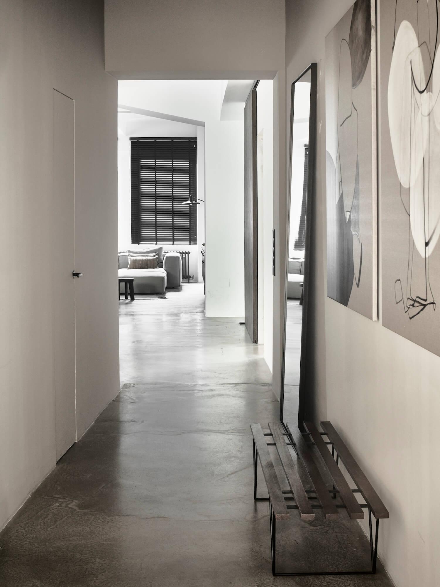 est living no ordinary apartment annabell kutucu 19