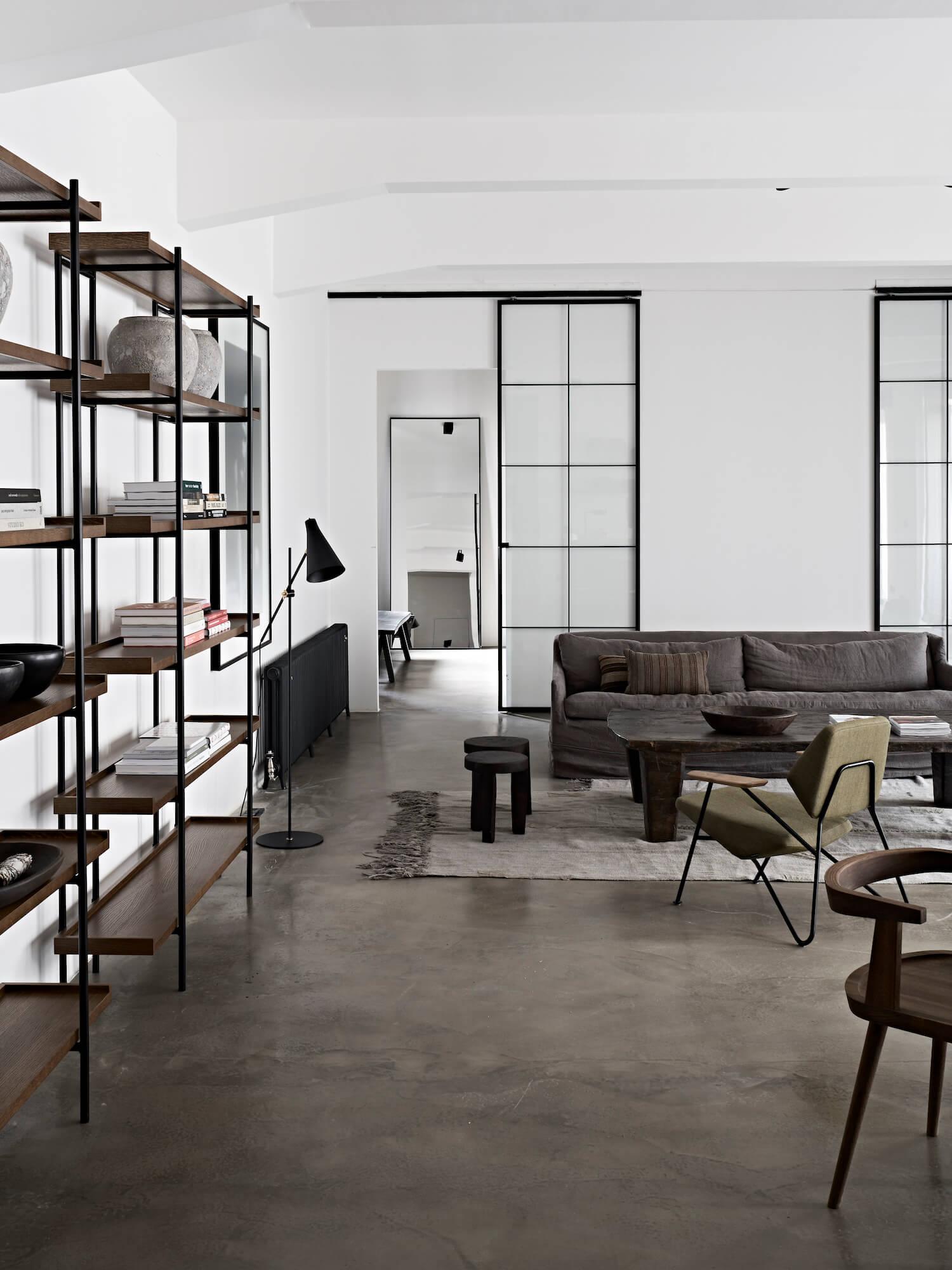 est living no ordinary apartment annabell kutucu 23