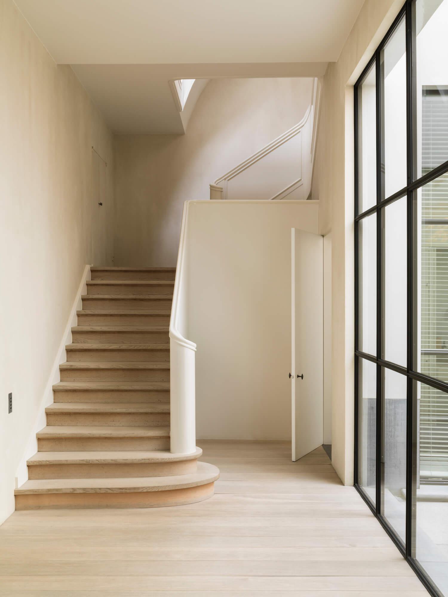 est living vincent van duysen interview VVDII residence 1