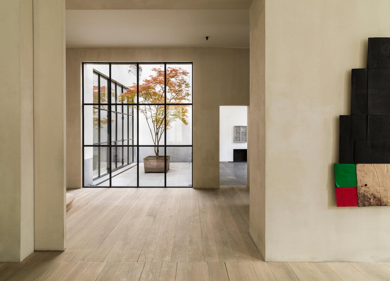 est living vincent van duysen interview VVDII residence 2