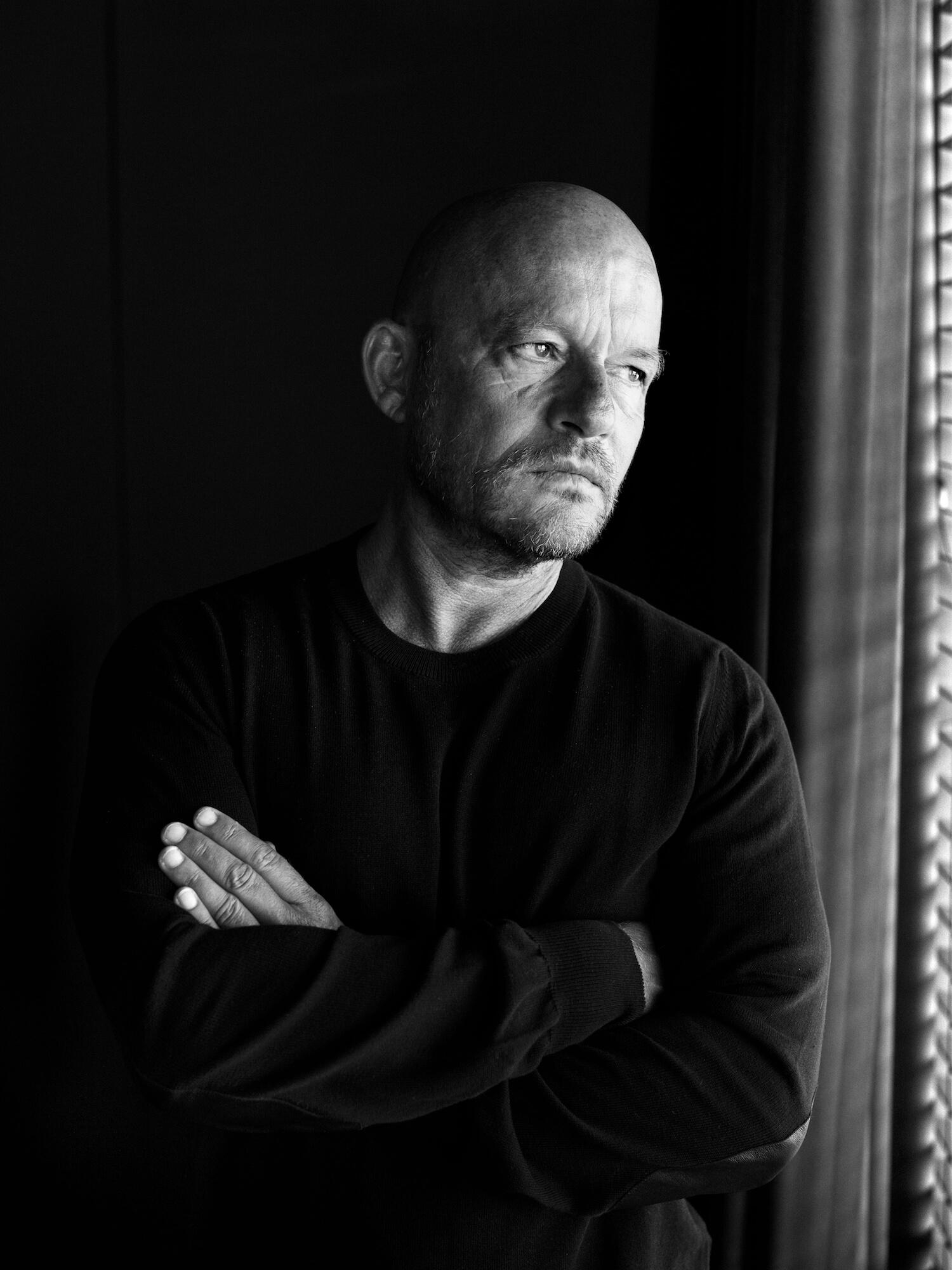 Interview: Vincent Van Duysen