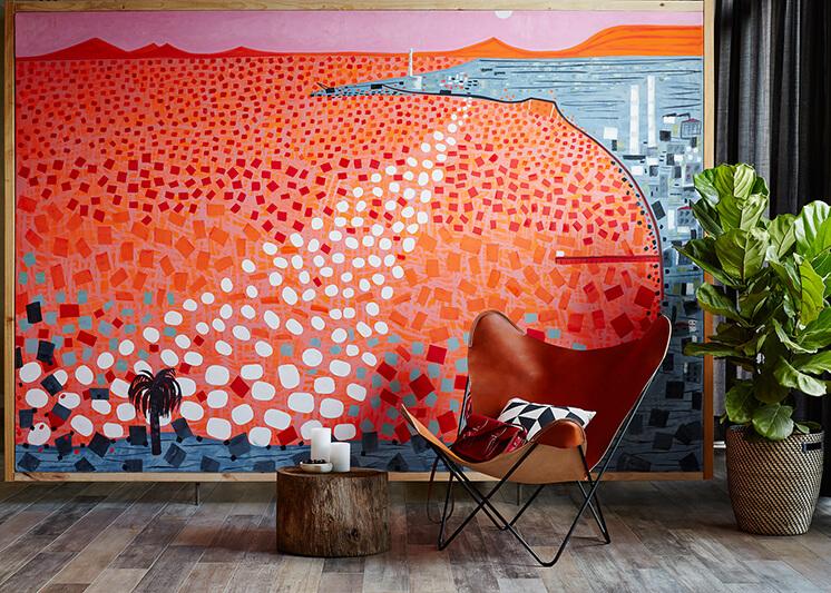 shaller-hotel-art-series-bendigo-foyer