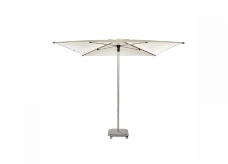 Caractere Centre Pole Umbrella