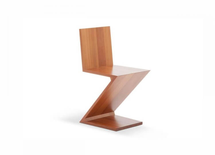 280 Zig Zag Chair Space Furniture