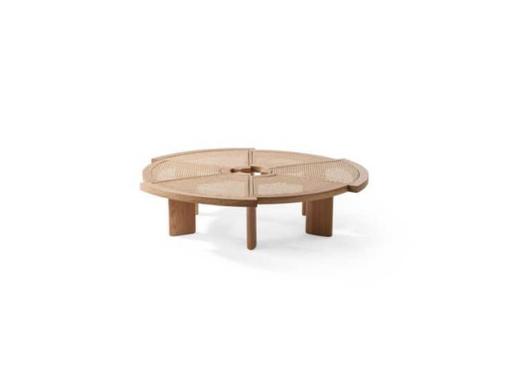 529 Rio Coffee Table Space Furniture