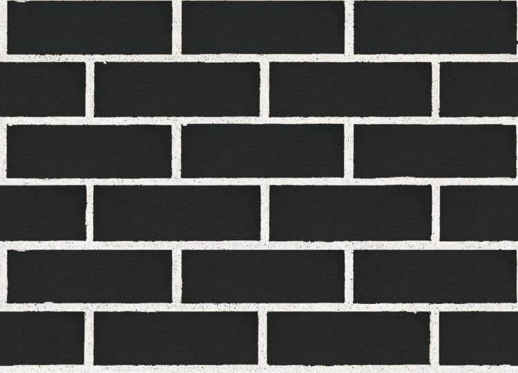 Burlesque - Charming Black Brickworks