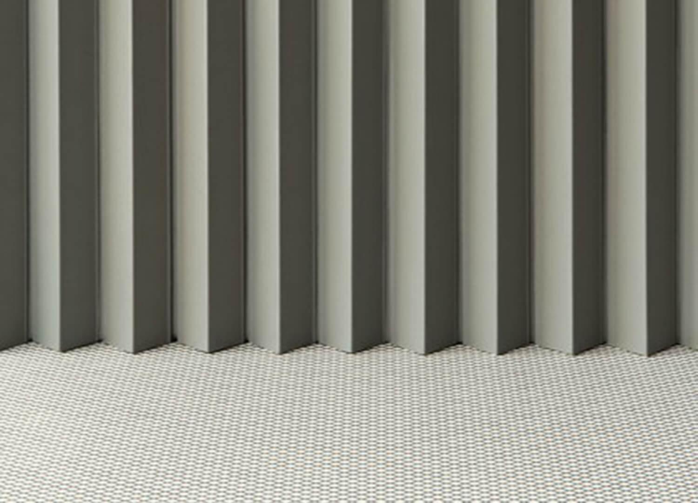 Rombini Triangle Green | Di Lorenzo | est living Design Directory